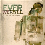 Ever We Fall - We Are But Human DB Cover Art