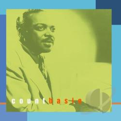 Basie, Count - This Is Jazz, Vol. 11 CD Cover Art