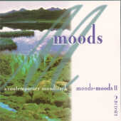 Mood/Moods II CD Cover Art