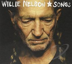 Nelson, Willie - Songs CD Cover Art