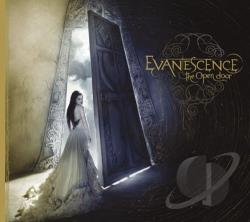 Evanescence - Open Door -Limited Edition CD Cover Art