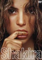 Shakira - Oral Fixation Tour CD Cover Art