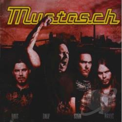 Mustasch - Mustasch CD Cover Art