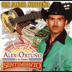 Ortuno, Alex - El Idolo de Oro CD Cover Art