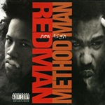 Redman - How High CD Cover Art