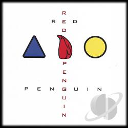 Red Penguin EP CD Cover Art