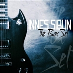 Sibun, Innes - Box Set CD Cover Art