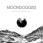 Moondoggies - You'll Find No Answers Here DB Cover Art