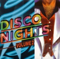 Disco Nights, Vol. 2 CD Cover Art