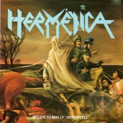 Hermetica - Interpretes CD Cover Art