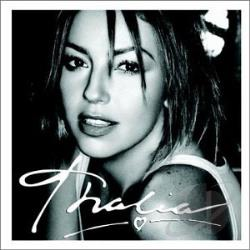 Thalia - I Want You CD Cover Art