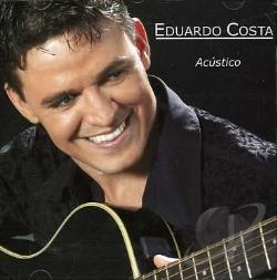 Costa, Eduardo - Acustico CD Cover Art