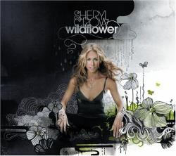Crow, Sheryl - Wildflower CD Cover Art