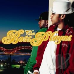 Boss Playas - It Is What It Is CD Cover Art