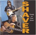 Shaver, Billy Joe - Tramp On Your Street DB Cover Art