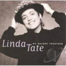 Tate, Linda - We Belong Together CD Cover Art