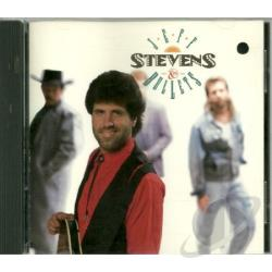 Stevens, Jeff - Jeff Stevens & The Bullets CD Cover Art