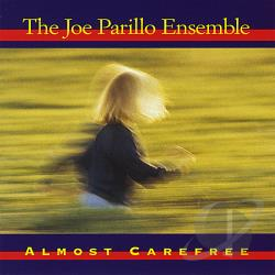 Parillo, Joe - Almost Carefree CD Cover Art