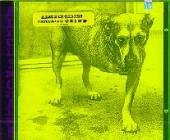 Alice In Chains - Alice in Chains CD Cover Art