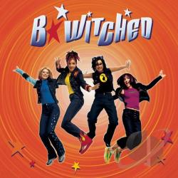 B*Witched - B*Witched CD Cover Art