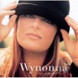 Wynonna - Other Side CD Cover Art