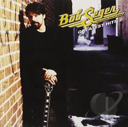 Bob Seger & the Silver Bullet Band / Seger, Bob - Greatest Hits, Vol. 2 CD Cover Art