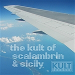 Scalambrin & Sicily - Kult Of Scalambrin & Sicily DB Cover Art