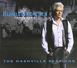 Hitchcock, Russell - Tennessee: The Nashville Sessions CD Cover Art