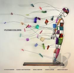 Flying Colors - Flying Colors CD Cover Art
