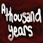 Thousand More - Thousand Years - Single DB Cover Art