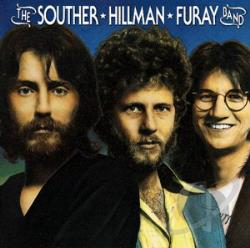 Souther-Hillman-Furay Band - Souther-Hillman-Furay Band CD Cover Art