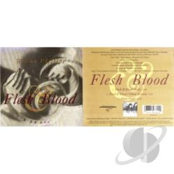Phillips, Wilson - Flesh And Blood CD Cover Art