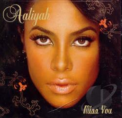 Aaliyah - Miss You DS Cover Art