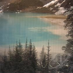 Sueshe - Upsetting Beauty CD Cover Art