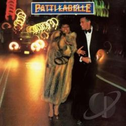 LaBelle, Patti - I'm in Love Again CD Cover Art