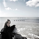 Tabor, June - Ashore CD Cover Art