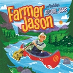 Farmer Jason and Buddies - Nature Jams DB Cover Art