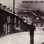 Fame, Georgie - Going Home CD Cover Art