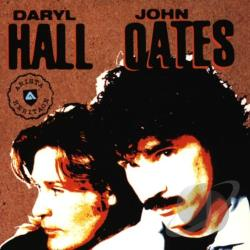 Hall & Oates - Arista Heritage Series CD Cover Art
