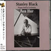 Black, Stanley - Ben Her CD Cover Art