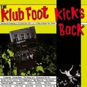 Klub Foot Kicks Back CD Cover Art