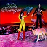 Hello Stranger CD Cover Art