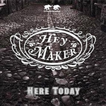 Heymaker - Here Today - Heymaker Single DB Cover Art