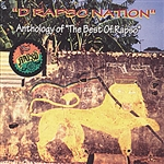 Various Artists - D Rapso Nation - Anthology Of The Best Of Rapso DB Cover Art