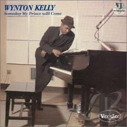 Kelly, Wynton - Someday My Prince Will Come CD Cover Art