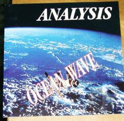 Analysis - Ocean Wave CD Cover Art