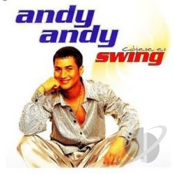 Andy Andy - Cojele El Swing CD Cover Art
