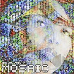 Carrington, Terri Lyne - Mosaic Project CD Cover Art