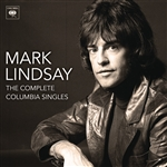Lindsay, Mark - Complete Columbia Singles CD Cover Art