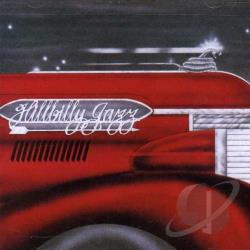 Clements, Vassar - Hillbilly Jazz CD Cover Art